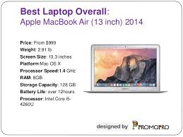 apple macbook air black friday top laptops to buy 2014 black friday