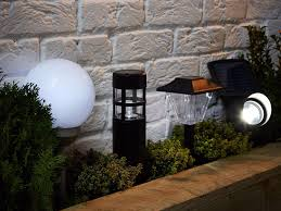 Best Solar Landscape Lights Reviews by 8 Best Solar Powered Lights The Independent