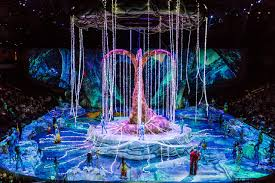 royal melbourne show wikipedia toruk the first flight show from cirque du soleil