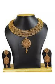 gold necklace set pics best necklace 2017