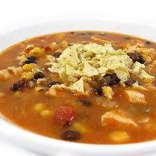 cooking light chicken tortilla soup heavenly chicken tortilla soup by skinny kitchen foodblogs