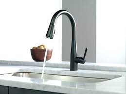 free faucet kitchen touch free kitchen faucet for great enchanting kitchen faucet