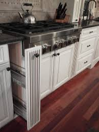 kitchen cabinet rolling shelves pull out fortry drawers with