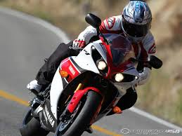 2012 yamaha yzf r1 first ride photos motorcycle usa