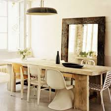 Dining Table And Fabric Chairs Lisa Mende Design How To Mix Chairs Around A Table