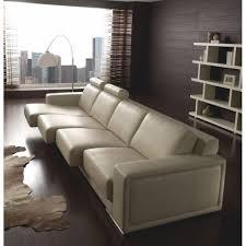 canap droit 6 places canape 6 places cuir maison design wiblia com