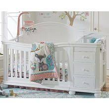 sorelle crib with changing table oval cribs for babies today s baby beds do far more than serve