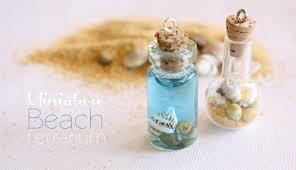 miniature beach terrarium necklace youtube