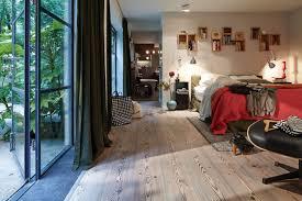 Laminate Floor Swelling European Laminate Flooring Displays A Creative Mix Of Styles