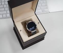 huawei watch black friday amazon huawei watch technobuffalo