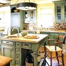 green kitchen cabinet ideas green kitchen size of kitchen cabinets kitchens painted in