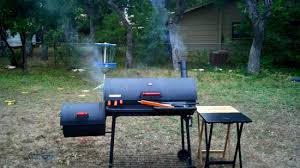 how to make a smoker out of your backyard grill