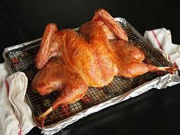 bittman s 45 minute roast turkey recipe serious eats