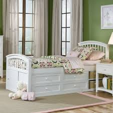 Bedroom Wall Colours Bedroom Colors For Kids With Classy Single Bed With Lots Of