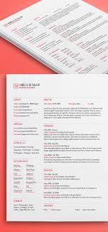 modern resume templates free download psd effects free professional cv resume and cover letter psd templates