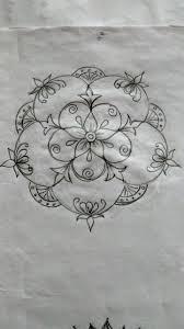 Gadapa Designs by 270 Best Rangoli Images On Pinterest Rangoli Designs Diwali And