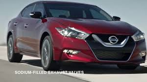 new nissan maxima 2018 new nissan maxima review youtube
