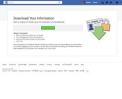 cortana take me to my facebook page how to delete your facebook account video