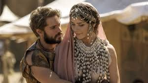 troy fall of a city episode 2 review conditions den of