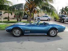 1969 convertible corvette 1969 corvette ebay
