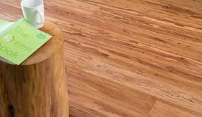 eucalyptus hardwood is a choice for eco flooring in