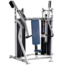 hammer strength mts iso lateral incline press savage strength