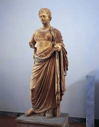 Greek God Statues by Hera Greek Goddess Hera Juno