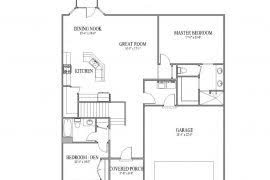 Impressive Best House Plans 7 Open Floor House Plans One Story Tiny House
