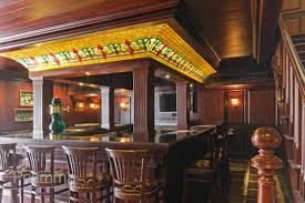 captivating resto bar geoffrey u0027s park plaza faridabad interior