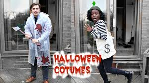 halloween costumes ri easy halloween costumes american psycho u0026 sims robber youtube
