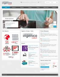 ingenico siege social ingenico competitors revenue and employees owler company profile