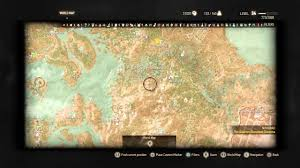 Map Quests The Witcher 3 Wild Hunt All Quests Done All Contracts Done Full