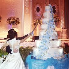wedding cake jakarta harga gallery koleksi wedding cake dari pelangi cake jakarta