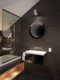 light mirrors circle bathroom mirror infinity led with rgb infra
