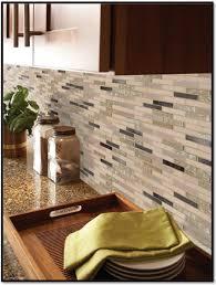 mosaic blend kitchen backsplash dream kitchens pinterest