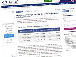 gehalt designer infomation designs david jagiello web designer and developer