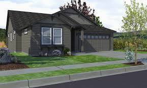 2956 daylight basement home in bend hayden homes
