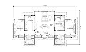 cottage house floor plans baby nursery single story floor plans one story floor plans