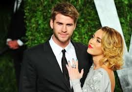 Miley Cyrus 2008 Vanity Fair Miley Cyrus And Liam Hemsworth Getting Married When The
