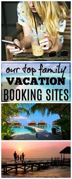 the best vacation booking when it comes to planning