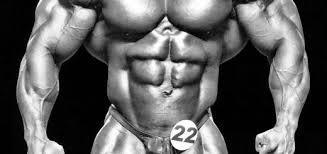 Phil Heath Bench Press Phil Heath Enter The Pit Bodybuilding Blog