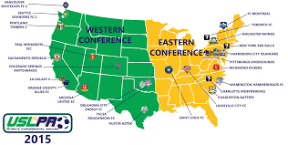 Austin Mls Map by Rbny In Usl Pro Who Knows Once A Metro