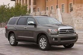 toyota sequoia reliability 2013 toyota sequoia car review autotrader