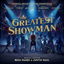 The Greatest Showman The Greatest Show By Keala Settle Zac Efron Zendaya The