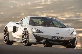 mclaren supercar mclaren builds its 10 000th supercar motor trend