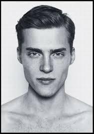 Boy Haircuts 1940s | 1940s men hairstyles hair pinterest men hairstyles 1940s