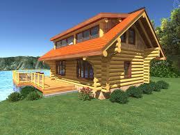 sanctuary 978 sq ft log cabin kit log home kits mountain ridge