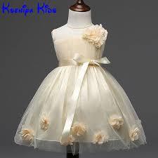 aliexpress com buy 2016 kids gown design lace princess dresses