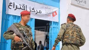 fermeture des bureaux de vote municipales sécuritaires fermeture des bureaux de vote