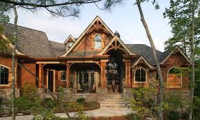 Lake Cottage House Plans Rustic Lake Cabin Plans